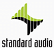 Standard-Audio-logo