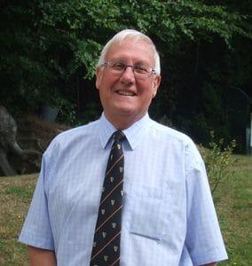 Terry Baldwin sadly passed away